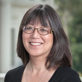 Martha Matsuoka